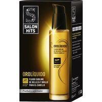 Salon Elixir oro líquido 50ml