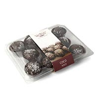 Panellets cocos chocolate MUFFI'S 260 g