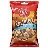 Frit Ravich Cocktail dietético 120 g.