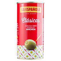 La Española Aceitunas rellenas 170g