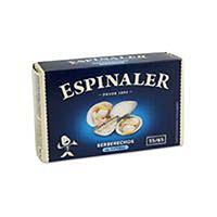 Espinaler Escopinyes 50/60 peces. MARESME
