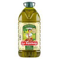 La Española Oli verge extra 5l