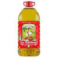La Española Aceite Oliva 04 garrafa 5l