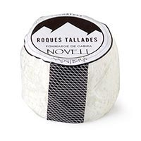 Montbrú Queso joven cabra 260g. BAGES