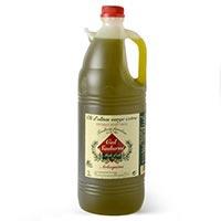 Cal Sadurní Aceite de oliva extra virgen Arbequina 2L. L'ANOIA