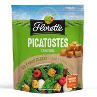 Florette Picatostes ajo finas hierbas 70g