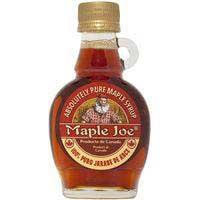 Maple Joe Xarop de arce 150g