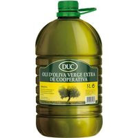 Duc Aceite de oliva virgen Arbequina 5L. BAIX CAMP