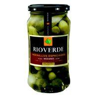 Rioverde Cogombrets 180/200 345g