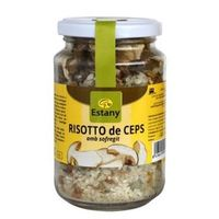 Estany Risotto de ceps 225g
