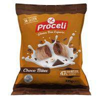Proceli Choco bites sin gluten 225g