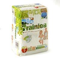 Bio Trainies Bragapañal talla grande 15-18kg 23u