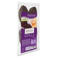 Airos Palmeras chocolate sin gluten 150g
