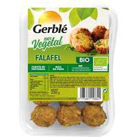 Gerblé Bio Falafel 250g
