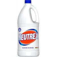 Neutrex Lejía lavadora 2l