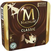 Magnum Clasico gelat 3x110ml