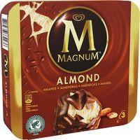 Magnum Ametlles gelat 3x110ml