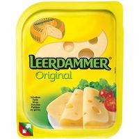 Leerdamer Formatge original talls 160g