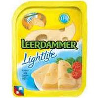 Leerdamer Queso light lonchas 160g