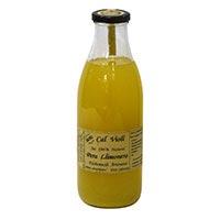 Cal Violí Zumo de pera limonera 100% 1L. SEGRIÀ
