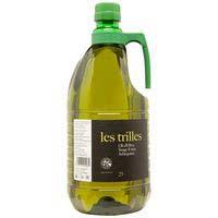Les Trille Aceite de oliva virgen extra 2L. LES GARRIGUES