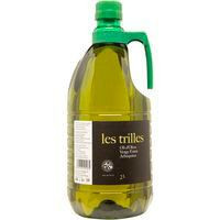 Les Trille Oli d'oliva verge extra 2L. LES GARRIGUES