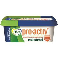 Flora Pro-Activ Margarina sabor mantequilla 250g