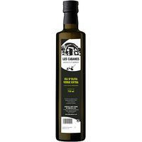 Les Cabanes Oli d'oliva verge extra 750ml. LES GARRIGUES