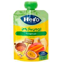 Hero Nanos ¡Superfruta| tropical 100g
