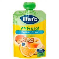 Hero Nanos ¡Superfruta| Mediterráneo 100g