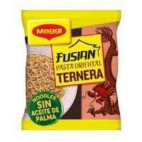 Maggi Pasta Oriental gust vedella 71g