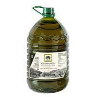 Germanor Aceite de oliva arbequinas virgen extra 5l