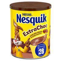 Nestlé Nesquik extrachoc Cacau soluble Instantani Llauna 390g