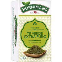 Hornimans Te verd extra pur 20 sobres