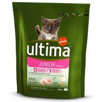 Ultima Gato junior 400g