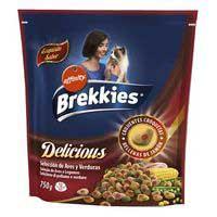 Brekkies Gat delicious aus 750g