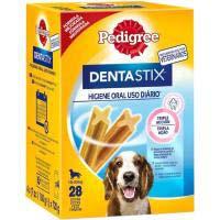 DentaStix multipack gos PEDIGREE, paquet 720 g