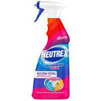 Neutrex Llevataques spray color 600ml