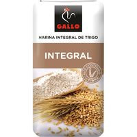 Gallo Harina integral 1kg