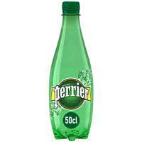 Perrier Agua con gas 50cl