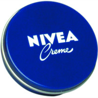 Nivea Crema lata azul mini 30ml