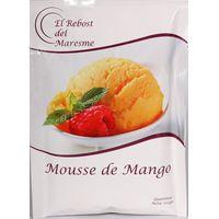 El Rebost Mousse de mango 100g