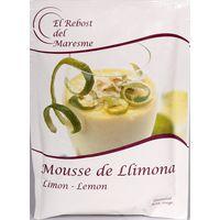El Rebost Mousse de llimona 100g