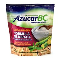 Azucar Bc Edulcorante natural 390g