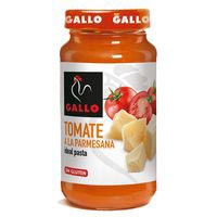 Gallo Salsa tomàquet a la parmesana 400g