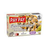 Pay Pay Escopinyes 55/65 120g