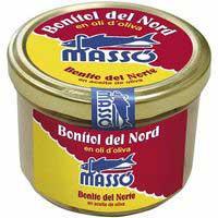Massó Bonítol oli oliva pot 250g