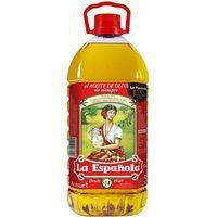 La Española Aceite oliva 04 garrafa 3l