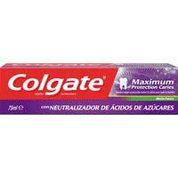 Colgate Crema dental protección anticaries 75ml