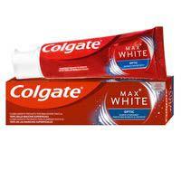 Colgate Dentifrici max white one optic